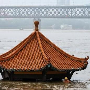 Diario Frontera, Frontera Digital,  wuhan, Internacionales, ,Wuhan, del coronavirus a las inundaciones