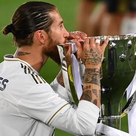 Diario Frontera, Frontera Digital,  REAL MADRID, Deportes, ,El Real Madrid se apodera  de su título 34 en la Liga Española de Fútbol