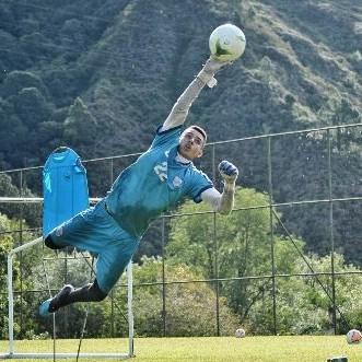 """Diario Frontera, Frontera Digital,  EMFC, Deportes, ,David Contreras: """"Estar aquí es una de las mayores experiencias  que puedes tener como juvenil"""