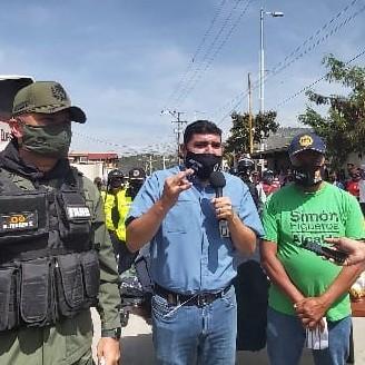 Diario Frontera, Frontera Digital,  MUNICIPIO CMAPO ELÍAS, Regionales, ,Protector de Mérida entregó uniformes y motos a policías de Campo Elías