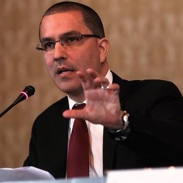 Diario Frontera, Frontera Digital,  JORGE ARREAZA, Nacionales, ,Arreaza: Presidente de Uruguay repite guión de agresión contra Venezuela