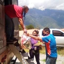 Diario Frontera, Frontera Digital,  FUNDACIÓN CIDA, CIDA, Regionales, ,Cumpliendo con los protocolos COVID-19 el Cida atiende a su personal