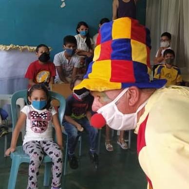 Diario Frontera, Frontera Digital,  GOBIERNO DE MÉRIDA, Regionales, ,Gobernador Ramón Guevara homenajeó a los niños en su día