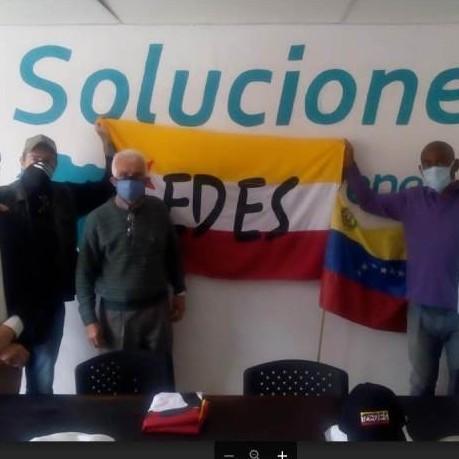 Diario Frontera, Frontera Digital,  REDES, SOLUCIONES PARA VENEZUELA, Politica, ,Alianza perfecta con candidatos unitarios  entre Redes y Soluciones Por Venezuela para el 06D en Mérida
