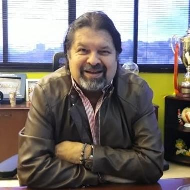 Diario Frontera, Frontera Digital,  FVF, Deportes, ,Señalan que el presidente de la FVF fue detenido