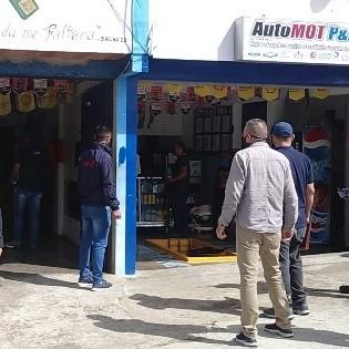Diario Frontera, Frontera Digital,  CIERRE DE LOCALES, MÉRIDA, Sucesos, ,Cierre de ocho locales en Mérida  por incumplimiento de normativas COVID-19