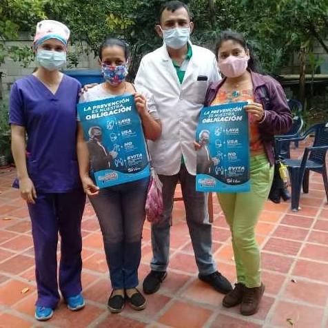 Diario Frontera, Frontera Digital,  GOBIERNO DE MÉRIDA, Regionales, ,Ejecutivo regional sostuvo encuentro  con personal sanitario del municipio Sucre