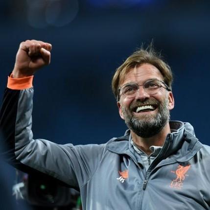 Diario Frontera, Frontera Digital,  Jürgen Klopp, Deportes, ,Jurgen Klopp fue elegido como el mejor entrenador de la Premier League