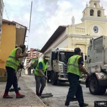 Diario Frontera, Frontera Digital,  ALCALDÍA DE MÉRIDA, SERGIDESOL, ASEO URBANO, Regionales, ,Mérida sigue siendo la ciudad más limpia de Venezuela