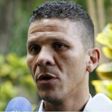 Diario Frontera, Frontera Digital,  Gilber Caro, Politica, ,Solórzano denuncia que  el diputado Caro está en condiciones infrahumanas