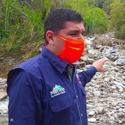 Diario Frontera, Frontera Digital,  CORPOMÉRIDA, Regionales, ,Limpieza de ríos y quebradas inicia el gobierno bolivariano en Mérida