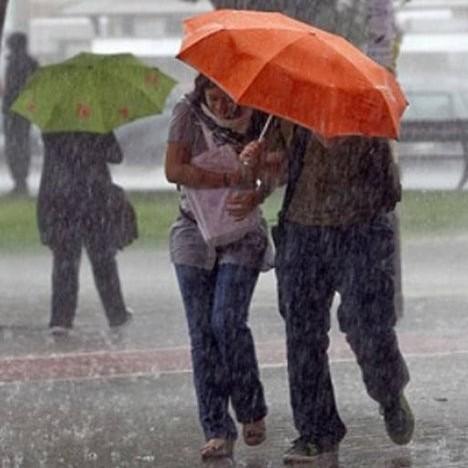 Diario Frontera, Frontera Digital,  Sistema Nacional de Riesgo, Nacionales, ,Sistema Nacional de Riesgo en alerta 24 horas ante las lluvias