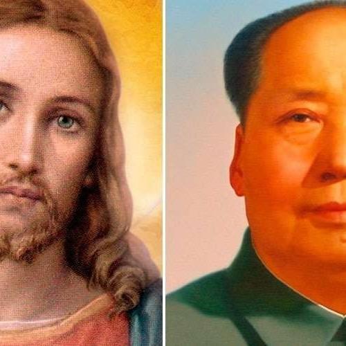 Diario Frontera, Frontera Digital,  IGLESIA CATÓLICA, Internacionales, ,Gobierno chino obliga a cristianos  a cambiar fotos del Señor Jesús por Mao Tse-Tung