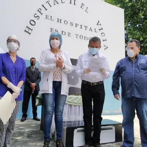 Diario Frontera, Frontera Digital,  EL VIGÍA, GOBIERNO DE MÉRIDA, Panamericana, ,El Vigía capital simbólica del estado Mérida