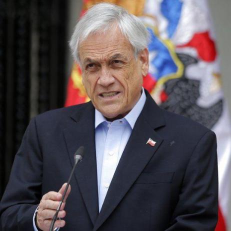 Diario Frontera, Frontera Digital,  SEBASTIÁN PIÑERA, Internacionales, ,Presidente de Chile cambió gabinete ministerial