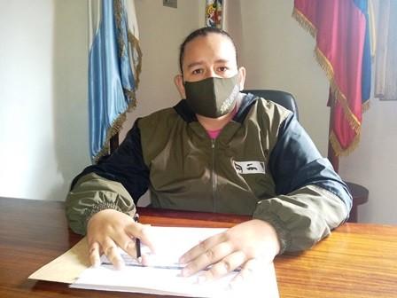 Diario Frontera, Frontera Digital,  Greny Uzcategui, Regionales, ,Greny Uzcategui: La prevención del COVID-19 amerita conciencia ciudadana