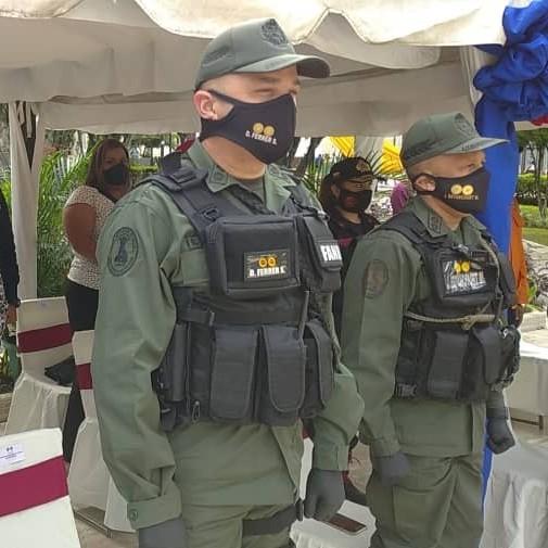 Diario Frontera, Frontera Digital,  GNB, Regionales, ,Destacan renovado vínculo  del pueblo con la Guardia Nacional Bolivariana