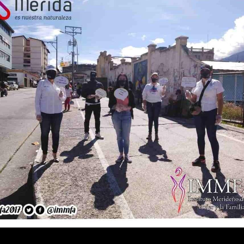 """Diario Frontera, Frontera Digital,  IMMFA, Regionales, ,Immfa promueve campaña  """"Mi vida tiene valor"""" en contra de la violencia a la mujer"""