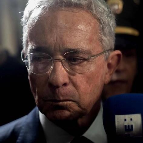Diario Frontera, Frontera Digital,  ÁLVARO URIBE, Internacionales, ,Expresidente Uribe pide que su proceso sea público