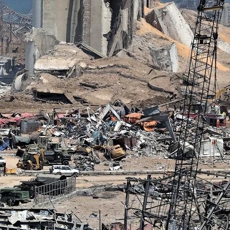 Diario Frontera, Frontera Digital,  BEIRUT, Internacionales, ,Agencia de la ONU contra test nucleares  analiza explosión en Beirut