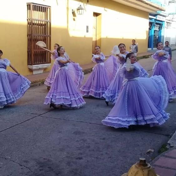 Diario Frontera, Frontera Digital,  I Festival Virtual de Danza de la Región Andina, Regionales, ,Culminó con éxito el I Festival Virtual de Danza de la Región Andina