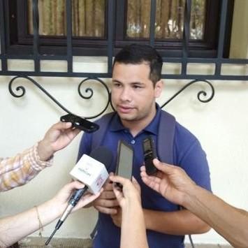 Diario Frontera, Frontera Digital,  DUGLAS MATHEUS, Regionales, ,A la comunidad Universitaria y Merideña: