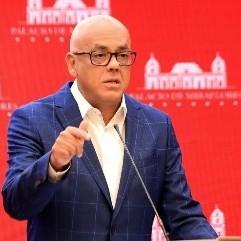 Diario Frontera, Frontera Digital,  JORGE RODRÍGUEZ, Nacionales, ,Jorge Rodríguez informó estar contagiado por Covid-19