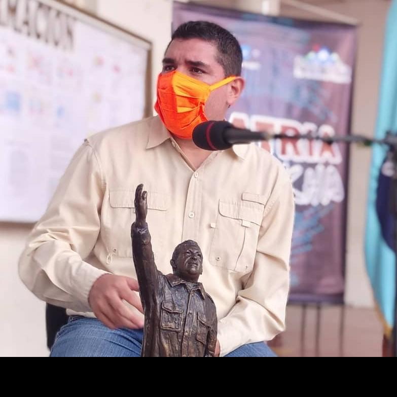 Diario Frontera, Frontera Digital,  JEHUYSON GUZMÁN, Regionales, ,Jehyson Guzmán: en Mérida todo el pueblo  debe convertirse en protector de su familia