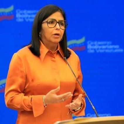 Diario Frontera, Frontera Digital,  DELCY RODRÍGUEZ, Nacionales, ,Delcy Rodríguez reportó 995 nuevos casos  y seis fallecidos por Covid-19
