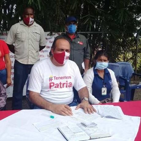 Diario Frontera, Frontera Digital,  COVID-19 ALBERTO ADRIANI, Panamericana, ,20 FALLECIDOS Y 257 CONTAGIADOS DE COVID-19  REGISTRA ALBERTO ADRIANI