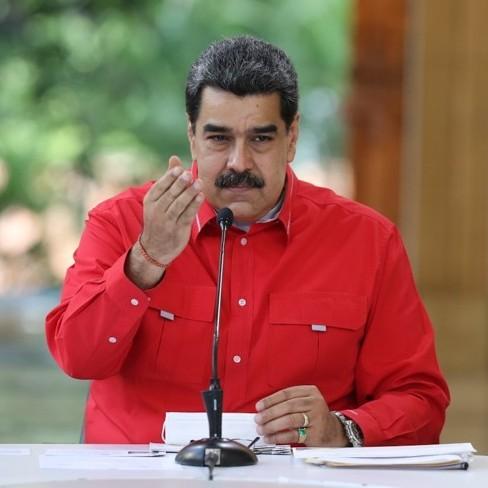Diario Frontera, Frontera Digital,  NICOLÁS MADURO, Nacionales, ,Maduro: Venezuela cuenta con  cinco tratamientos terapéuticos contra el Covid-19