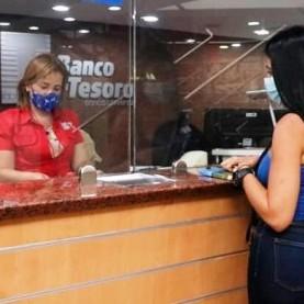 Diario Frontera, Frontera Digital,  BANCO DEL TESORO, Nacionales, ,Banco del Tesoro atendió más  de 21.880 clientes durante semana de flexibilización