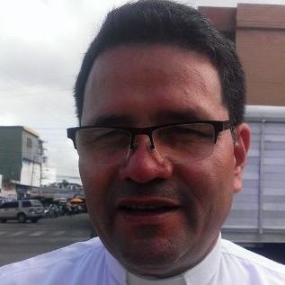 Diario Frontera, Frontera Digital,  PADRE GERMÁN MARÍN, Panamericana, ,PADRE GERMÁN MARÍN SE RECUPERA DE NEUMONIA