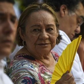 Diario Frontera, Frontera Digital,  Mercedes Barcha, Internacionales, ,Muere en México Mercedes Barcha, viuda del Nobel García Márquez
