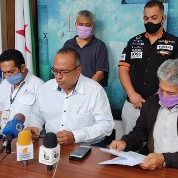 Diario Frontera, Frontera Digital,  ALCALDE ALCIDES MONSALVE, Regionales, ,Alcalde Alcides Monsalve anunció  acuerdo preliminar con transportistas de la ciudad