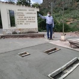Diario Frontera, Frontera Digital,  INMIVI, GOBIERNO DE MÉRIDA, Regionales, ,Bulevar Guazábara registra un avance de 60 % en su construcción
