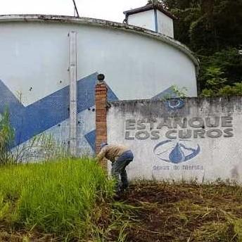 Diario Frontera, Frontera Digital,  AGUAS DE MÉRIDA, Regionales, ,Plan Gestión Social del Agua  arrancó en parroquia J.J. Osuna de Libertador