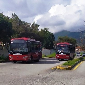 Diario Frontera, Frontera Digital,  TROLEBÚS, Regionales, ,Merideños agradecen despliegue  de Trolebús Mérida con plan de contingencia