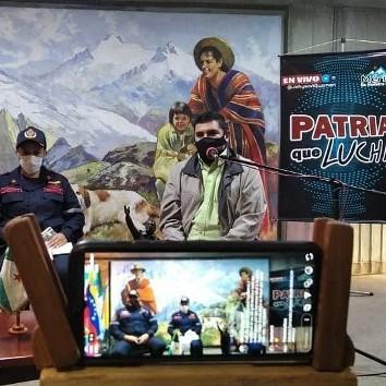 Diario Frontera, Frontera Digital,  JHEYSON GUZMÁN, Politica, ,Venezuela no será el patio trasero  de campañas electorales de Estados Unidos