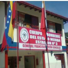 Diario Frontera, Frontera Digital,  CÁMARA MUNICIPAL DE CAMPO ELÍAS, Regionales, ,Concejo Municipal de Campo Elías el trabajo de los bomberos  es una labor de héroes