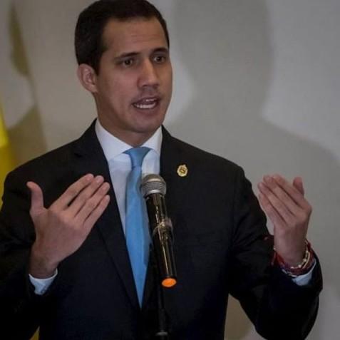 Diario Frontera, Frontera Digital,  JUAN GUAIDÓ, Politica, ,Guaidó llama a la oposición a construir un pacto unitario de cara al 6-D