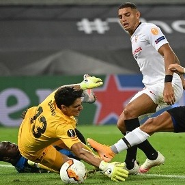 Diario Frontera, Frontera Digital,  SEVILLA CAMPEÓN, Deportes, ,Sevilla se corona en la  Europa League por sexta vez