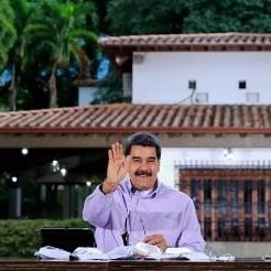 Diario Frontera, Frontera Digital,  NICOLÁS MADURO, Nacionales, ,Maduro propone retorno  a clases de forma presencial en octubre