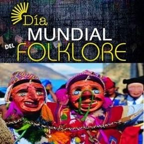 Diario Frontera, Frontera Digital,  DÍA MUNDIAL DEL FOLKLORE, Panamericana, ,Alcalde de Alberto Adriani recuerda el Día MUndial del Folklore
