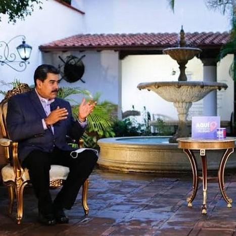 Diario Frontera, Frontera Digital,  MADURO, Nacionales, ,Presidente Maduro:  Podría abrirse una puerta de diálogo con la Conferencia Episcopal