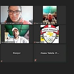 Diario Frontera, Frontera Digital,  Clínica Virtual de Fútbol Sala On Line Vía Zoom, Deportes, ,Asofútbol Mérida está realizando Taller Virtual de Fútbol Sala
