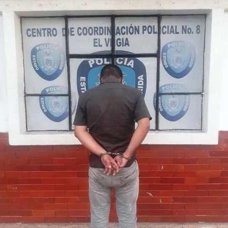Diario Frontera, Frontera Digital,  POLIMÉRIDA, Sucesos, ,POLIMERIZA APREHENDIÓ  A JOVEN  POR  HURTAR 18 RESES EN EL VIGÍA