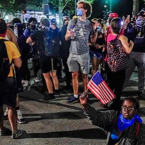 Diario Frontera, Frontera Digital,  WISCONSIN, EE.UU., Internacionales, ,Un muerto y dos heridos  en tercera noche de disturbios en Wisconsint