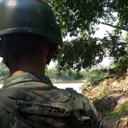 Diario Frontera, Frontera Digital,  FANB, Nacionales, ,FANB neutraliza aeronave ligada a delitos de narcotráfico