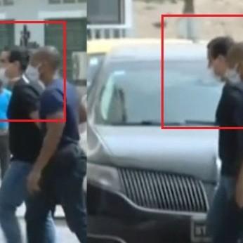 Diario Frontera, Frontera Digital,  cabo verde, Internacionales, ,Alex Saab dio negativo en el examen de Covid-19  y las autoridades lo regresan a la cárcel